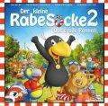 Der kleine Rabe Socke – Das große Rennen (Hörspiel zum Kinofilm)
