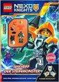 Lego Nexo Knights – Angriff der Steinmonster