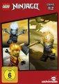Lego Ninjago DVD 11.2
