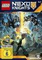 Lego Nexo Knights DVD 4.1