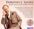 Acht Fälle für Lord Peter