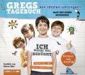 Gregs Tagebuch - Von Idioten umzingelt