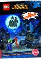 Lego Super Heroes – Für Gerechtigkeit