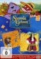 SimsalaGrimm DVD 14: Der Hase und der Igel / Des Kaisers neue Kleider