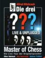 Die drei ??? - Master of Chess