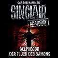 Belphegor - Der Fluch des Dämons