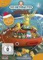 Die Oktonauten DVD: Die große Weihnachtsrettung