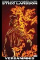 Stieg Larsson: Milennium - Verdammnis (Buch 2)