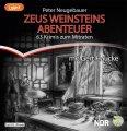 Zeus Weinsteins Abenteuer - 63 Krimis zum Mitraten