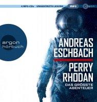 Perry Rhodan - Das grösste Abenteuer