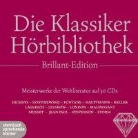 Die Klassiker-Hörbibliothek: Brillant-Edition