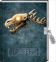Rulantica – Top Secret Tagebuch