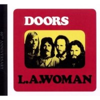 L.A. Woman 40th Anniversary Edition (2CD)