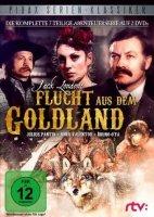 Flucht aus dem Goldland