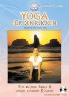 Yoga für den Rücken - Deluxe Version CD