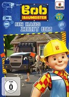 Bob der Baumeister DVD 23