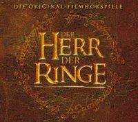 Der Herr der Ringe - Die Original-Filmhörspiele (Box)