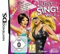 Just SING! Vol. 2