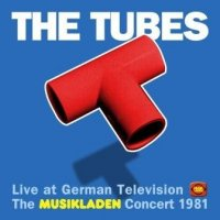 Live at German Television - The Musikladen Concert 1981