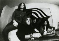 LED ZEPPELIN: Jimmy Page persönlich remastert die Alben I - III