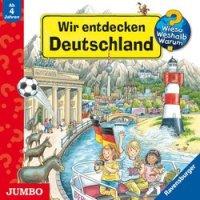Wir entdecken Deutschland