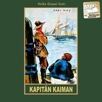 Kapitän Kaiman
