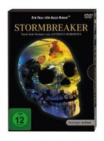 Ein Fall für Alex Rider: Stormbreaker