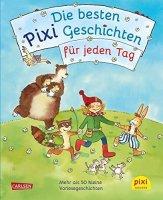 Die besten Pixi Geschichten für jeden Tag