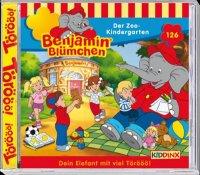 Der Zoo-Kindergarten
