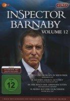 Inspector Barnaby - Volume 12