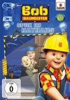 Bob der Baumeister DVD 17