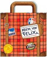 Briefe von Felix – Ein kleiner Hase auf Weltreise