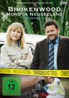 Brokenwood - Mord in Neuseeland - Staffel 3