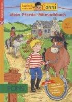 Englisch lernen mit Conni - Mein Pferde-Mitmachbuch