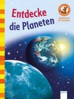 Entdecke die Planeten