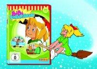 Bibi Blocksberg (Reise in die Vergangenheit/Das Hexenhotel)- DVD