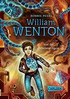 William Wenton 3: und der Orbulator-Agent