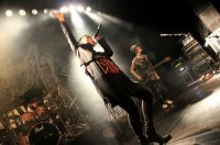 MUCC: F#ck The Past F#ck The Future live in Essen