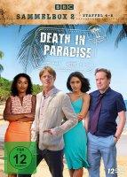 Death in Paradise - Sammelbox 2 (Staffel 4 - 6)