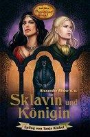 Sklavin und Königin (Karl Mays Magischer Orient - Band 5)