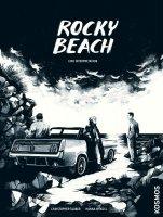 Rocky Beach: Eine Interpretation