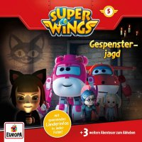 Super Wings - Gespensterjagd