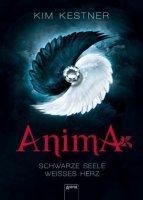 Anima Schwarze Seele Weisses Herz