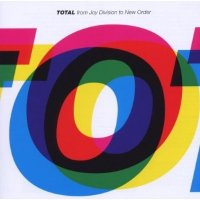 Total - From Joy Division to New Order