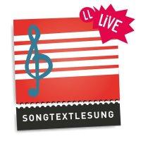 Songtextlesung