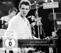 Live at Rockpalast - Hamburg 1983