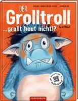 Der Grolltroll ... grollt heute nicht !?