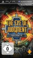 The Eye of Judgement - Legends