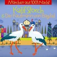 Kalif Storch & Der Kaufmann von Bagdad