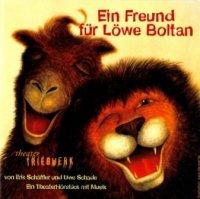 Ein Freund für Löwe Boltan
